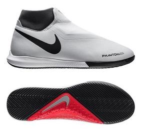 Zapatillas Nike Phantom Vision Academy Df Para Losa 2018!!