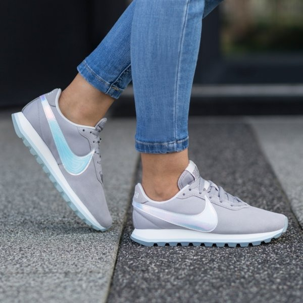 cheap for discount d24eb 6c523 zapatillas nike pre love o.x. athomosphere grey summit-mujer