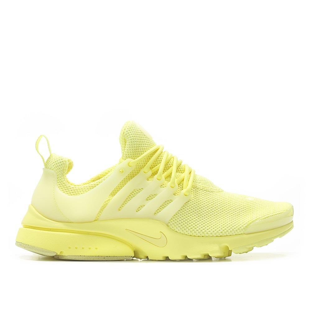 online store 11bc0 4c18f zapatillas nike presto amarillas con caja original mujer. Cargando zoom.