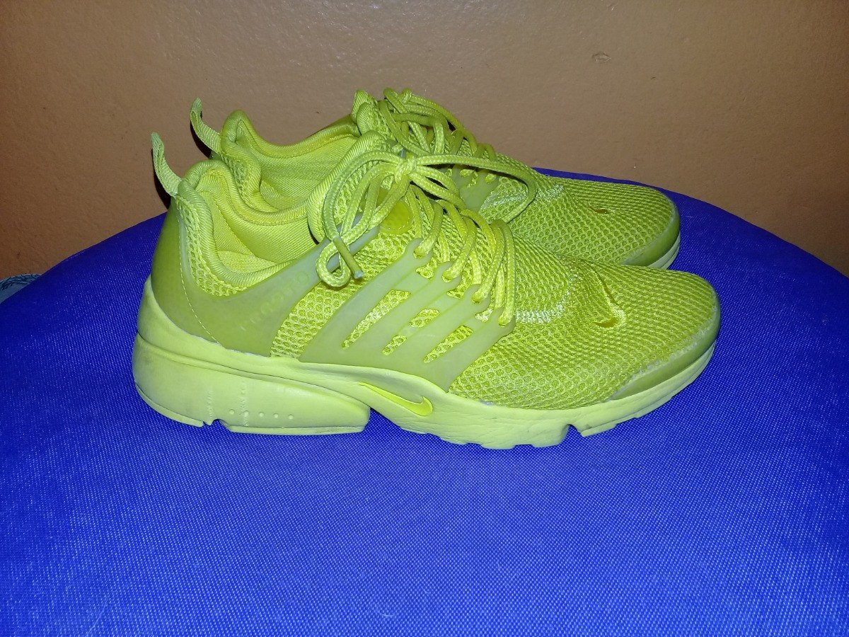 competitive price 6edde 6900b zapatillas nike presto amarillas talle 36.5 t adidas puma. Cargando zoom.