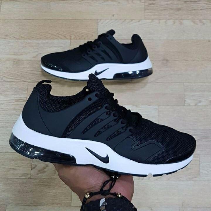 Zapatillas Nike Presto Con Recamara 100% Originales Hombre