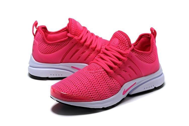 6b960f5c481df Zapatillas Nike Presto Fucsia Mujer C caja Original Mujer -   3.568 ...