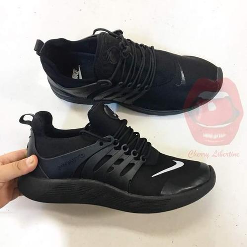 zapatillas nike presto hombre/mujer