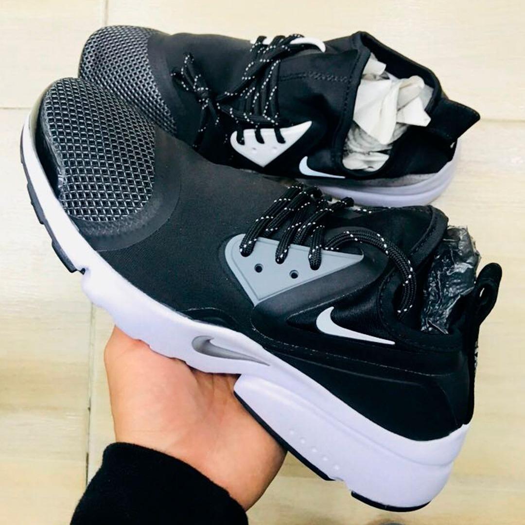 Zapatillas Nike Presto Lunarlon 2018 Envio Gratis -   160.000 en Mercado  Libre 35baa84b0bd