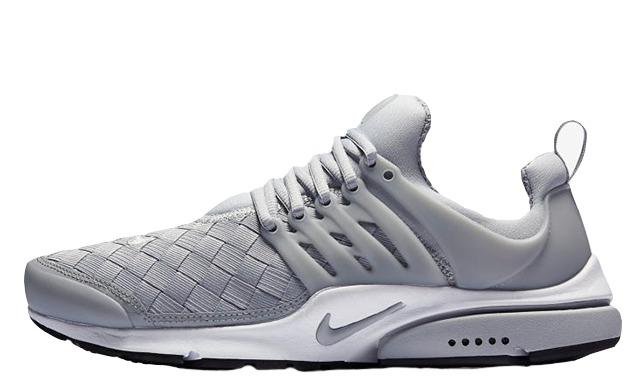 750 Woven Importadas2 Zapatillas Nike Hombre Presto Originales CordxeQBW