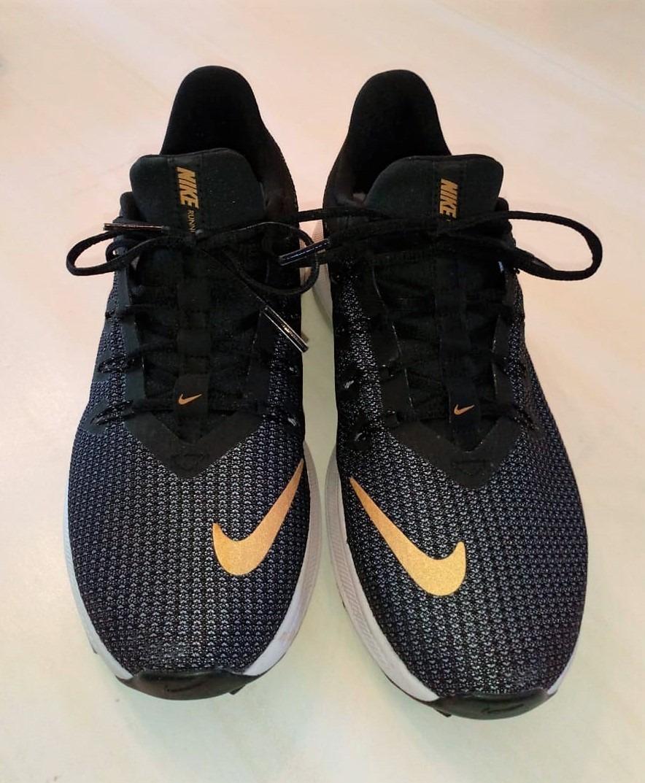 best service 9774d 4e198 Zapatillas Nike Quest Running Mujer , 2 Dias De Uso!!, Caba