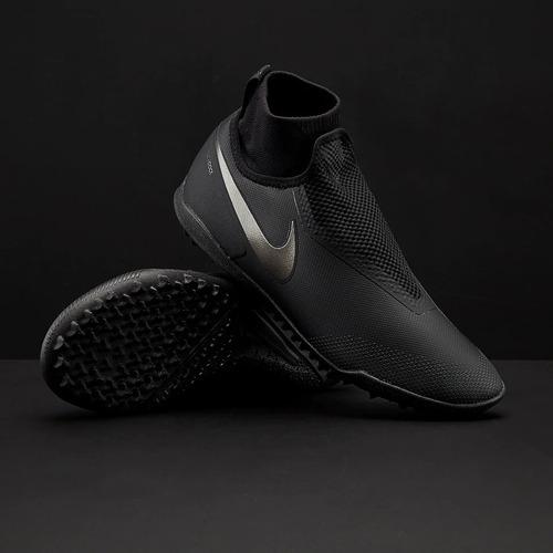 zapatillas nike react phantom vsn pro tf / rincón del fútbol