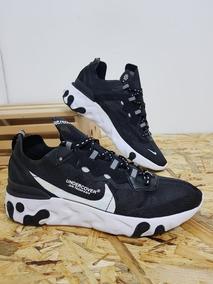 Zapatillas Nike React Undercover Hombre
