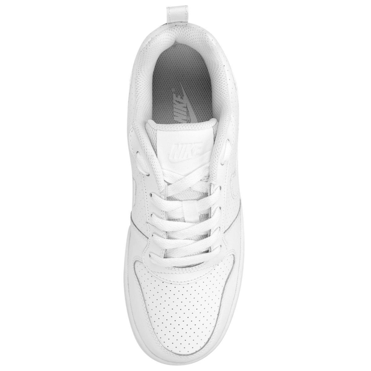 Blanco Nike Recreation Low Talle Zapatillas 38 j4RAL5