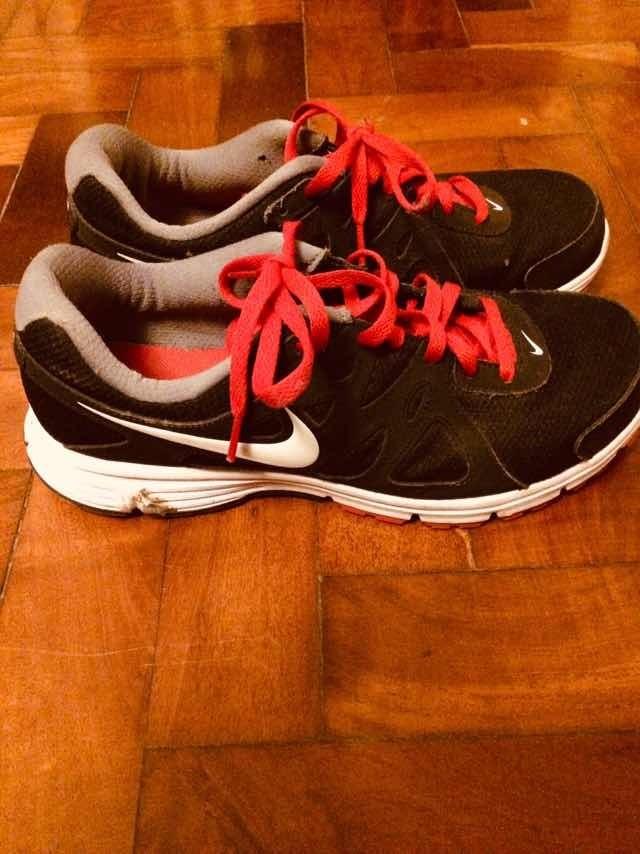Zapatillas Nike Revolution 2 (hombre) $ 2.200,00