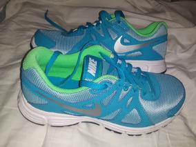 ac967adec Zapatilla Nike Revolution 2 - Zapatillas Nike Running en Mercado ...