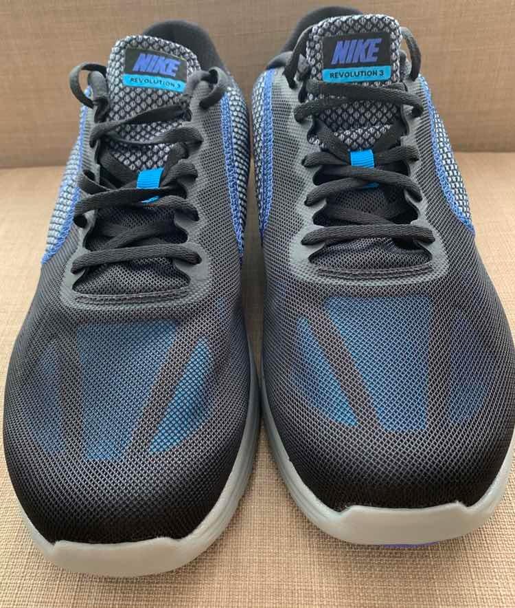 Oferta Zapatillas Running Nike Revolution 3 Azul