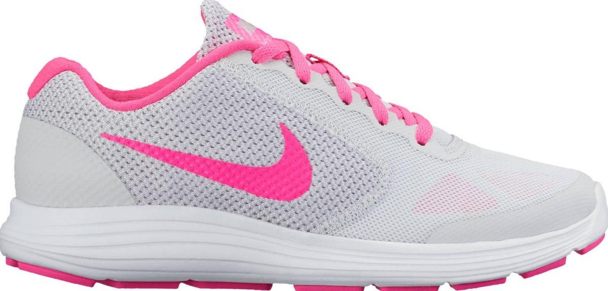 Zapatillas Nike Revolution 3 (gs) Niñas Urbanas 819416 007