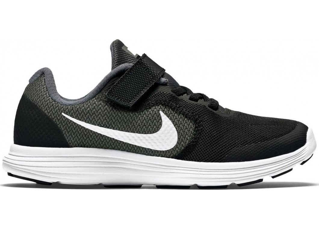 on sale 0b070 9a828 zapatillas nike revolution 3 (psv) niños running 819414-001. Cargando zoom.