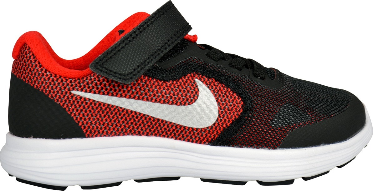 Zapatillas Nike Revolution 3 (psv) Niños Running 819414 600