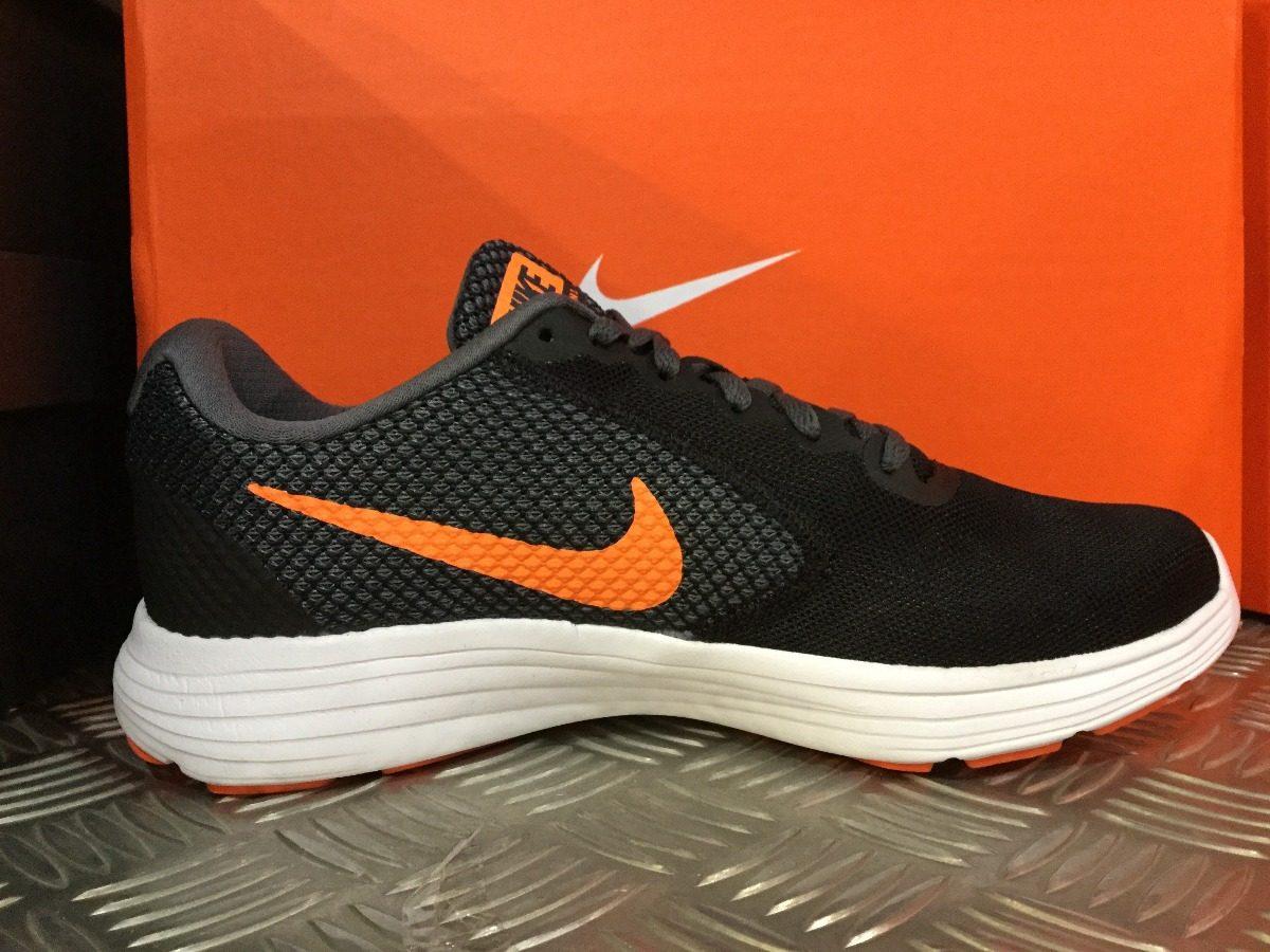 Zapatillas Nike Revolution 3 Running Hombres 819300 003