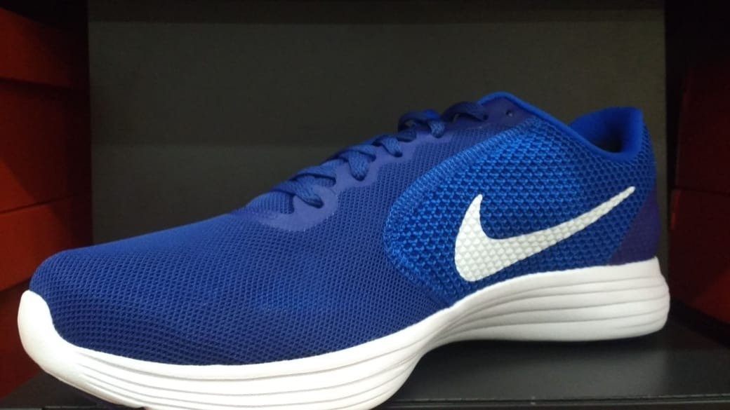 nike revolution 3 zapatillas de running