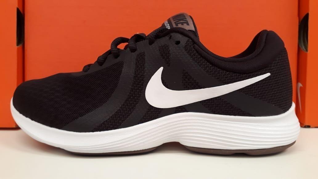Zapatillas Nike Revolution 4 Mujer Running Nuevas 908999 008