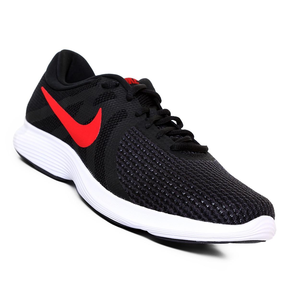bb249dcac4b Zapatillas Nike Revolution 4 Running Deportivas Envíos - $ 2.699,00 ...