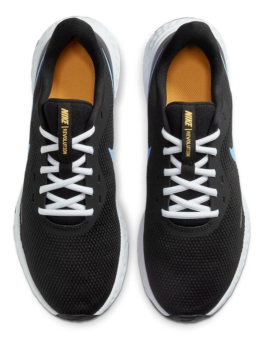 zapatillas nike hombre revolution 5