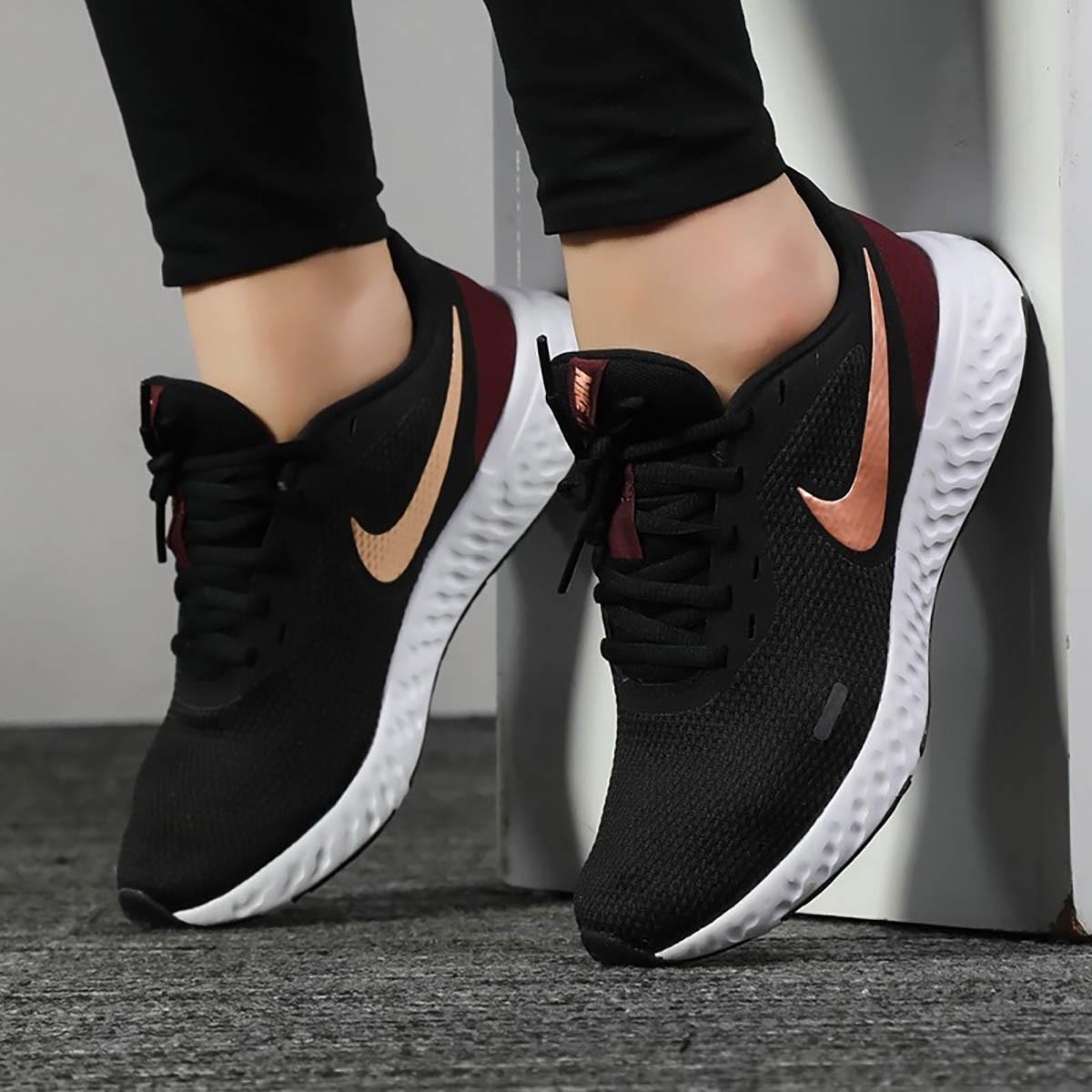 nike revolution mujer zapatillas