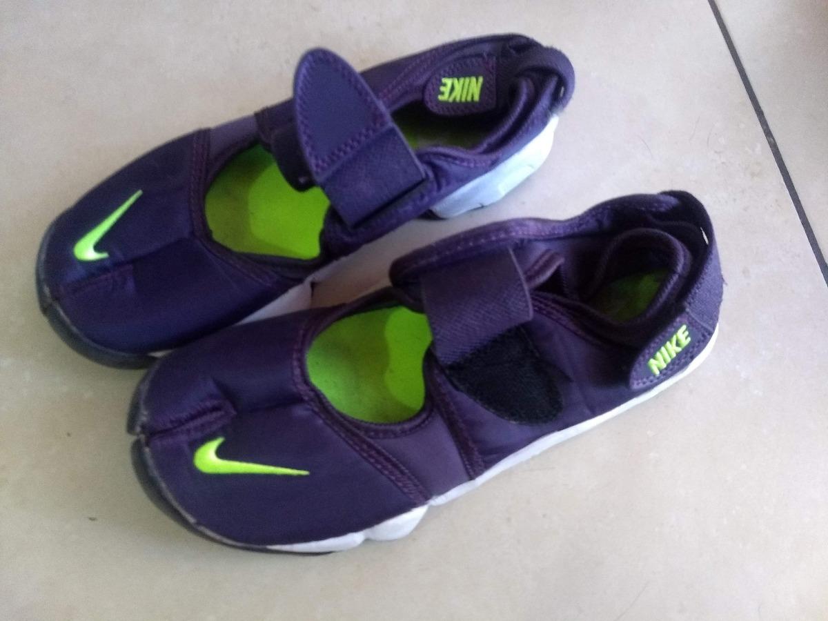 37 Zapatillas En Nike Talle Rift Muy Estado850 00 Buen Mujer XiPuZk
