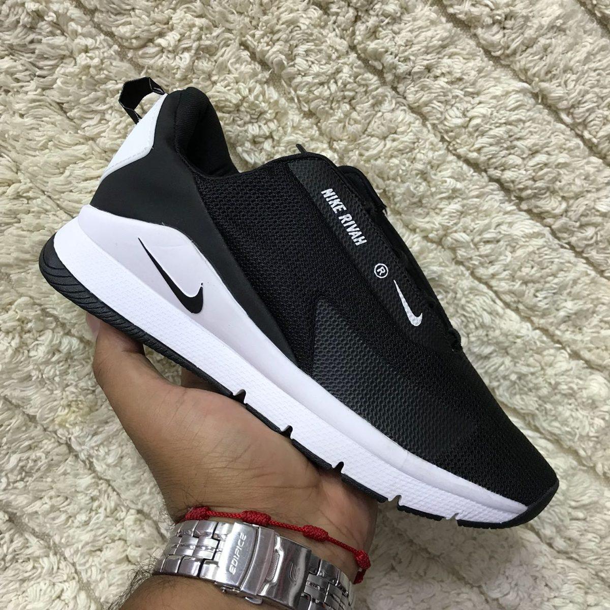 a3dd571d7c379 Zapatillas Nike Rivah Para Caballero -   170.000 en Mercado Libre