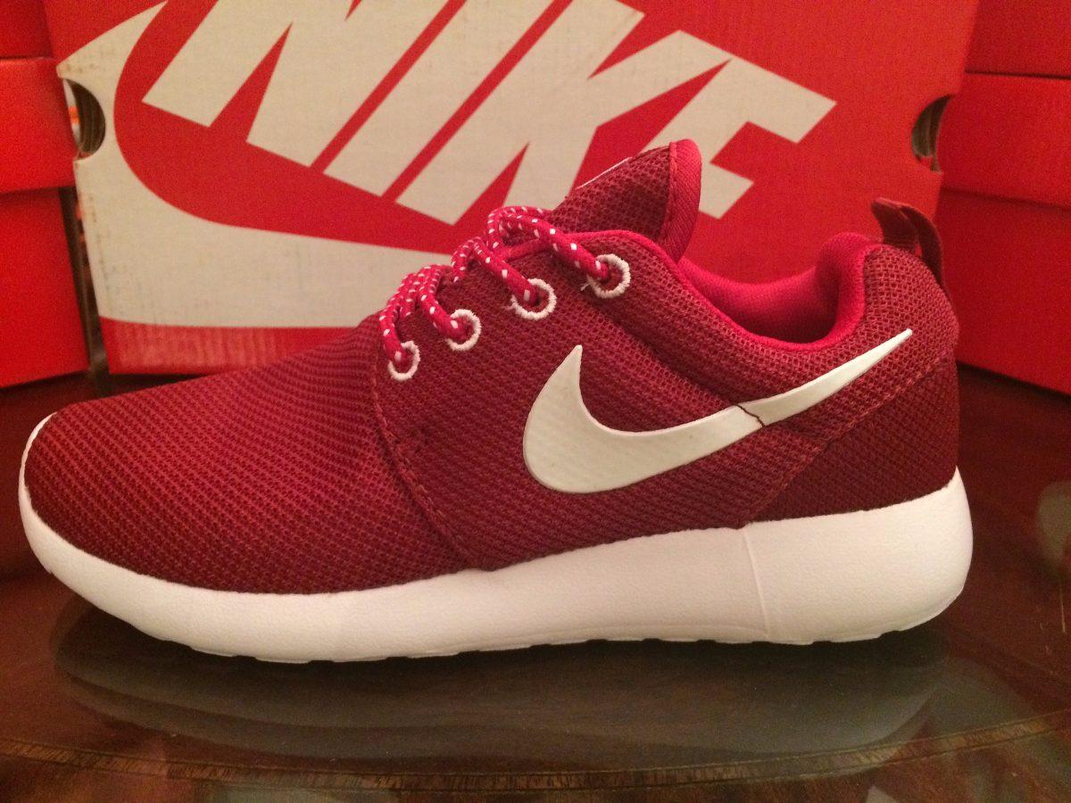 Premium Zapatillas Nike es One Roshe w68q6t