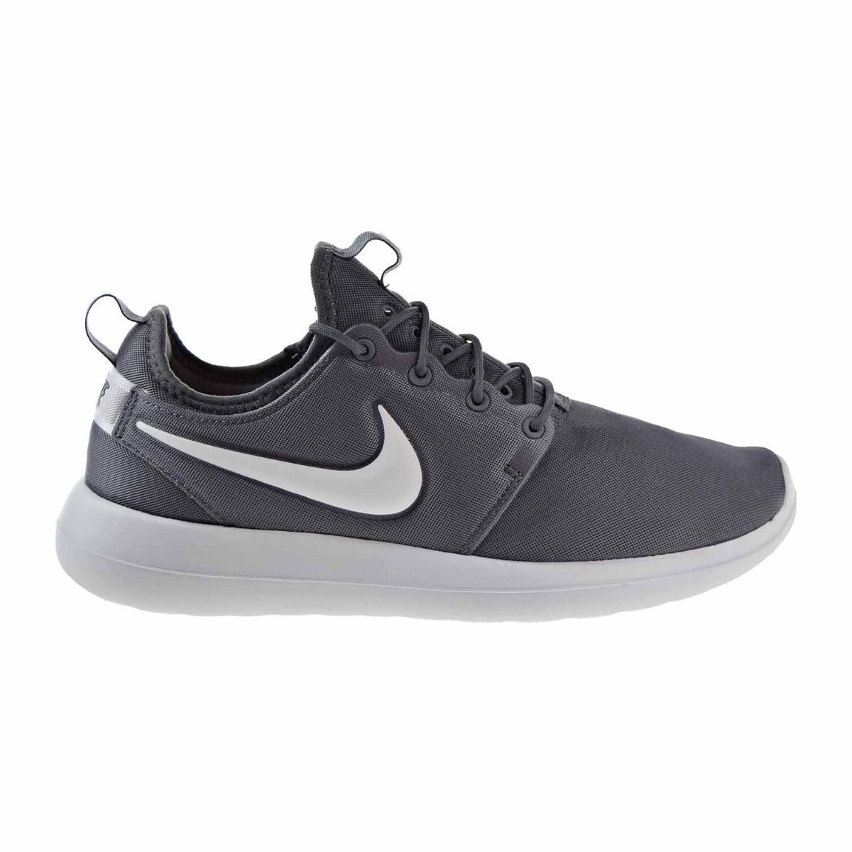 low priced aa17f 43191 ... new style zapatillas nike roshe two dark grey hombre 2df33 3f048