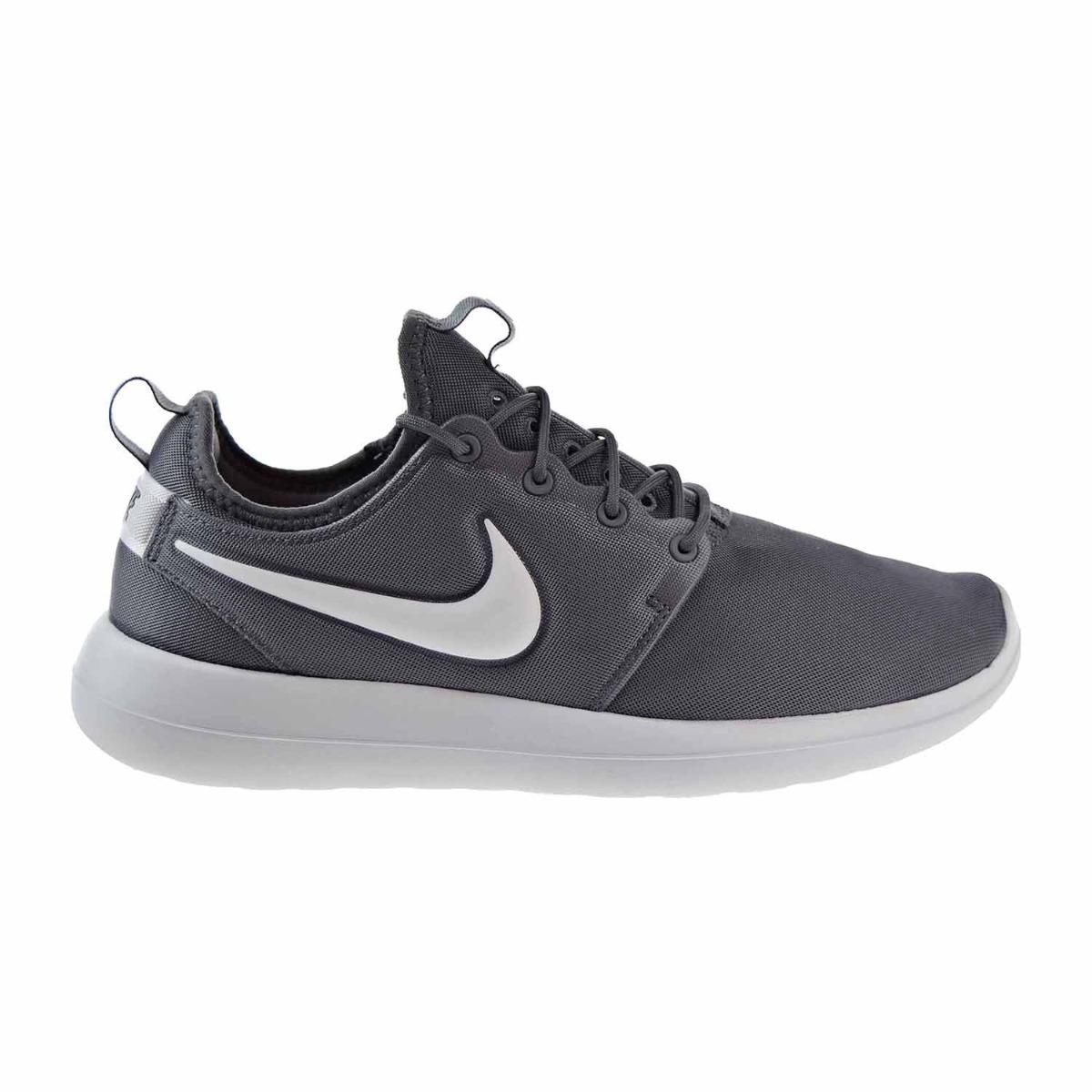 best loved 4fff5 f3899 ... new style zapatillas nike roshe two dark grey hombre bf334 612c4 ...