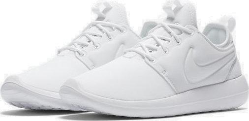 zapatillas nike mujer 2018 blancas
