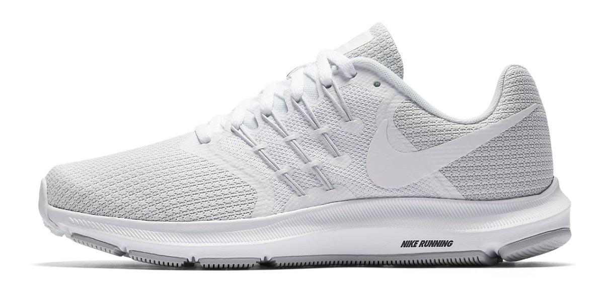 Dispuesto suspender Disfraz  Zapatillas Nike Run Swift Mujer Running 100% Originales - S/ 339,00 en  Mercado Libre