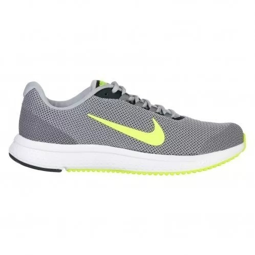 hot sale online 91962 4b82a zapatillas nike runalldayhombresaleplateadorunning