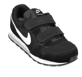 Zapatillas Nike Runner 2 Infantil Negras
