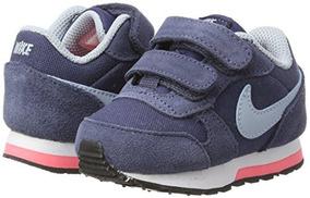 2b3540d33c Zapatillas Nike Md Runner 2 Tdv Infantil - Zapatillas en Mercado ...