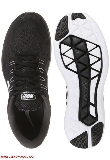 c2feaf7b335 Zapatillas Nike Flex 2017 Rn Dama Running Negras Originales ...