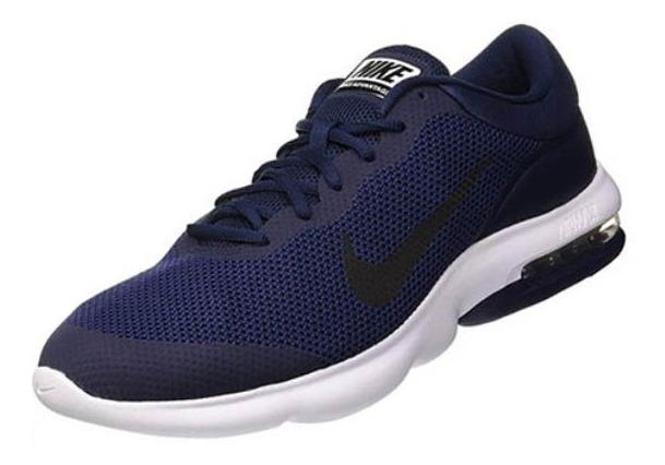 Zapatillas Nike Running Air Max Advantage # 908981400