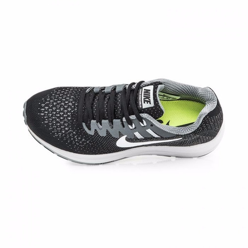 Zapatillas Nike Running Air Zoom Structure 20 Pronador -   3.890 7c14be8632984