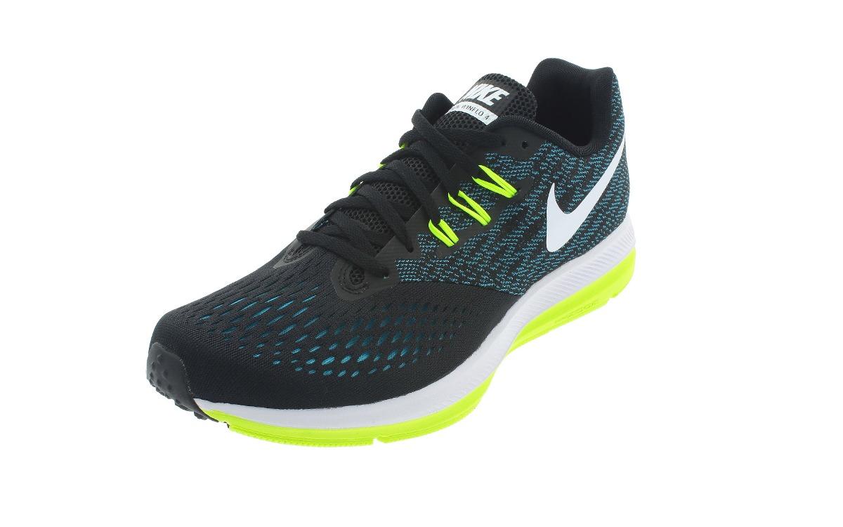 2 Nuevo 2017 4 Zoom Zapatillas Winflo Running Hombre Nike 100 Zwn8qRp
