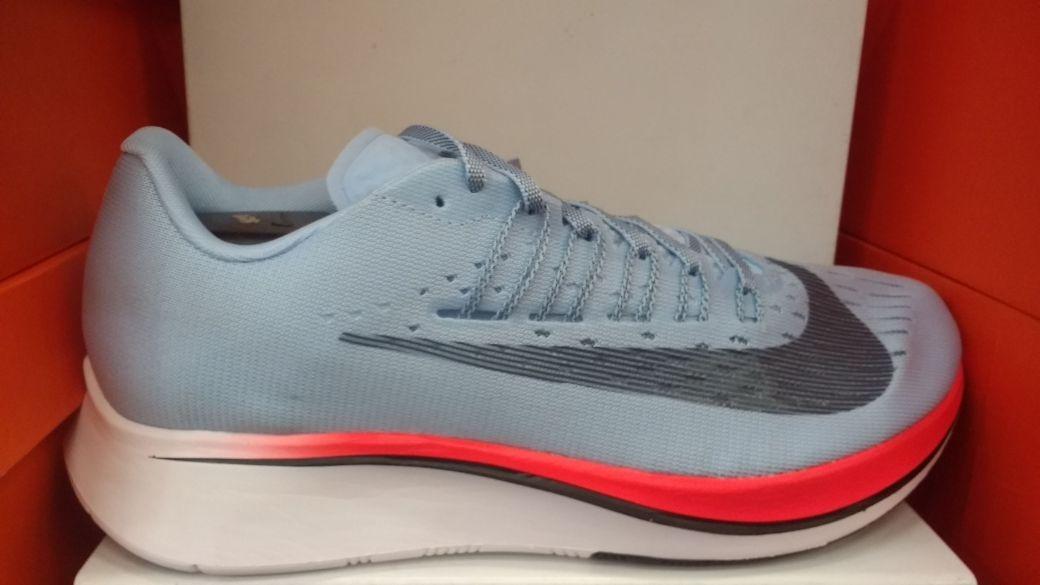 18be6b7c89a99 Zapatillas Nike Zoom Fly Running Hombre Nuevas 880848-401 -   4.399 ...