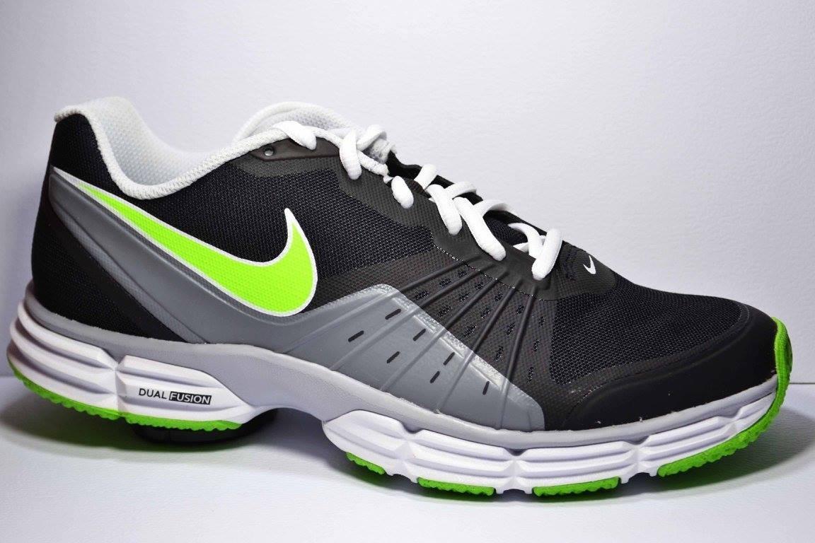 1d122dce97edb Zapatillas Nike Running Hombre Dual Fusion Tr 5 Negro Aqua -   2.990 ...