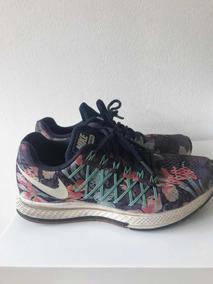 26d60c3430 Chancletas Nike Mujer Flores - Ropa y Accesorios de Mujer en Mercado ...