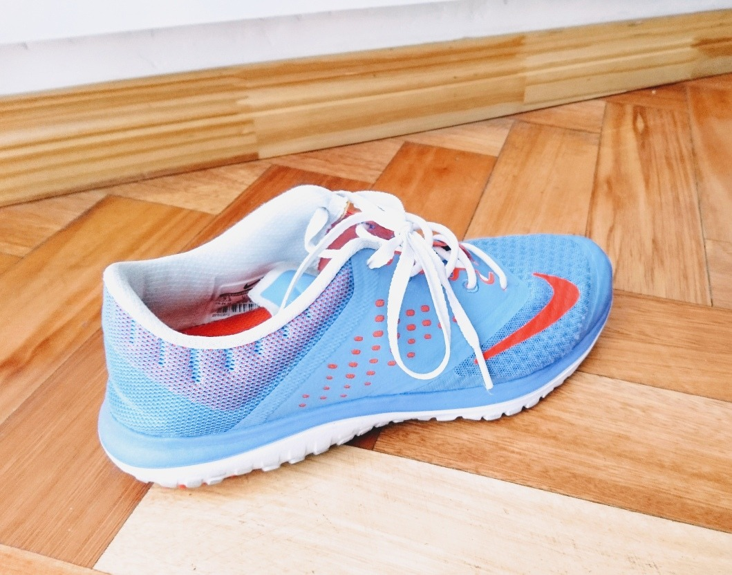 zapatillas nike mujer 385 running