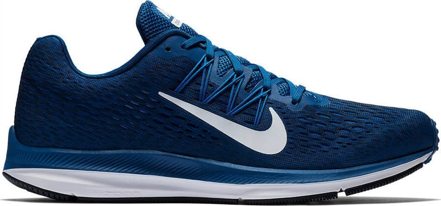 wholesale dealer a59f5 fc48e zapatillas nike running zoom winflo 5 azul 2019. Cargando zoom.