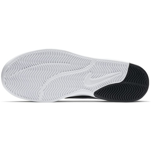 zapatillas nike sb air max bruin negro lona nuevas original