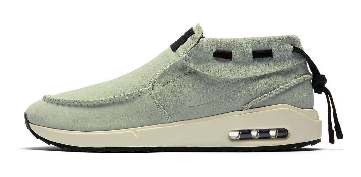 Zapatillas Nike Sb Air Max Stefan Janoski 2 Moc Skate Origin