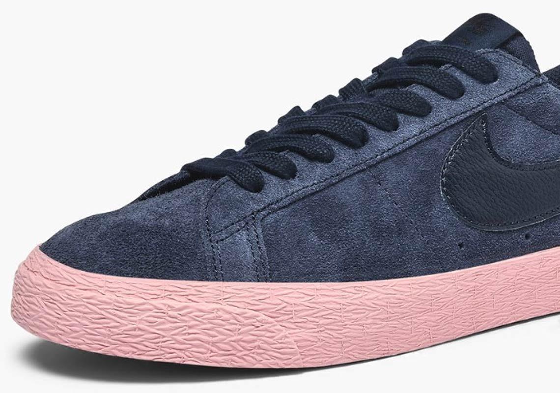 asequible Nike SB Blazer Zoom Low Zapatillas de skate Nike