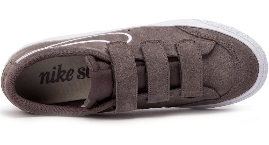 zapatillas nike de velcro
