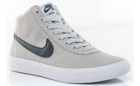 Zapatillas Nike Sb Bruin Hi Mujer Botita Nike Sb