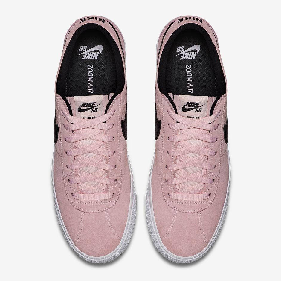 best loved 8c4a3 4bac3 zapatillas nike sb bruin zoom pink rose unisex original. Cargando zoom.